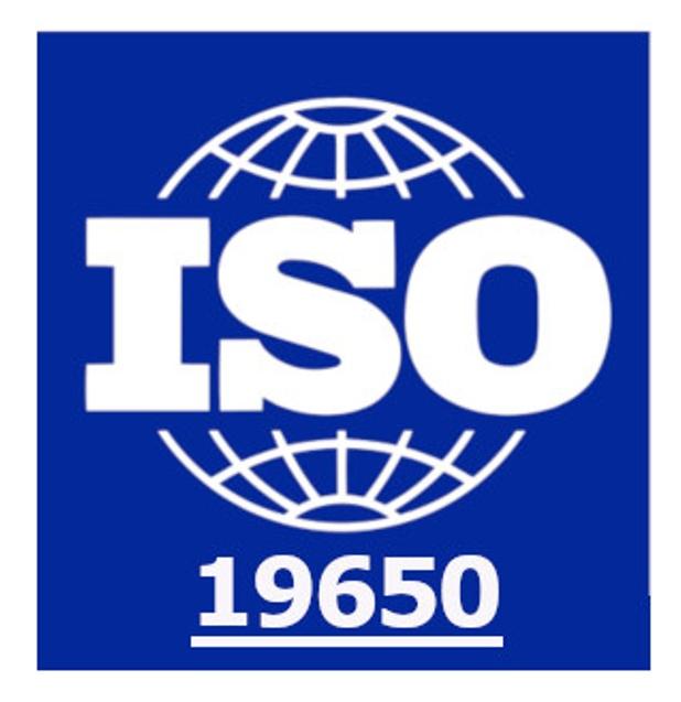 Fundamentos da ISO 19650